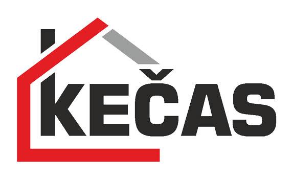 UAB Kečas logo