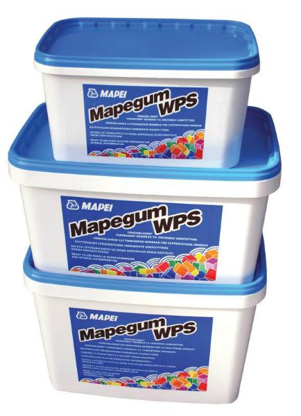 cementine hidroizoliacija Mapegum_WPS