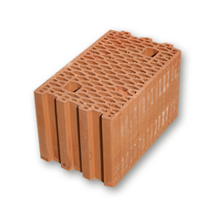keraminiai blokai 250